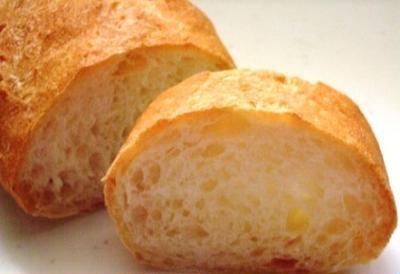 バインミー☆米粉入フランスパン