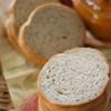 バジルペッパーのラウンドパン