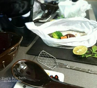 切り身を使ってレンジで酒蒸し♪手抜きに見えない真鱈の酒蒸し。