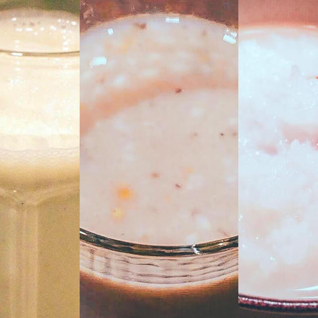 【低温調理ならではのお米レシピ】TOP3
