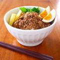 台湾の定番料理♪魯肉飯(ルーローファン) 台湾とっておき人気グルメ!