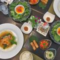 レモンペッパーミックスを使って簡単味付け鯛のグリル焼き・キッチンエイドのミキサーが届いた!! by pentaさん