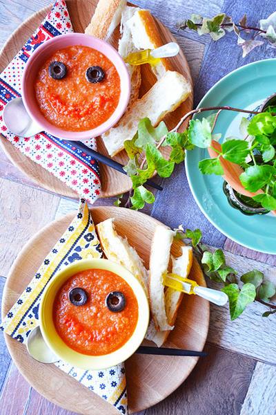 常備野菜がブーケガルニでご馳走スープに大変身 作り置き冷凍保存可 ミネストローネ 飲むホット野菜