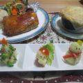 炊飯器で簡単!ガーリックライス  by masaさん