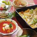 【おもてなしランチ続②】【サラダモニターで「美味しい!賞」をGet^^】 by あきさん
