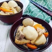 【いもたき】愛媛の秋の風物詩。最近は島根、山形、愛媛と三大芋炊きと言われているらしい。