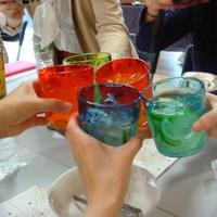レシピブログ「アワモリカクテル・レッスンin表参道」に参加しました。