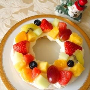 当日OK!市販のお菓子を使ったクリスマススイーツ