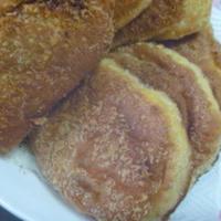 手作りカレーパン