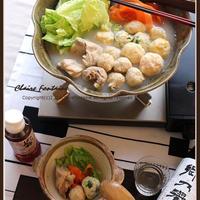簡単で超美味!【博多・華味鶏水炊き】モニター♪
