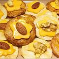 【チーズアーモンドおかき】を作ってみよう! by ひろし2さん