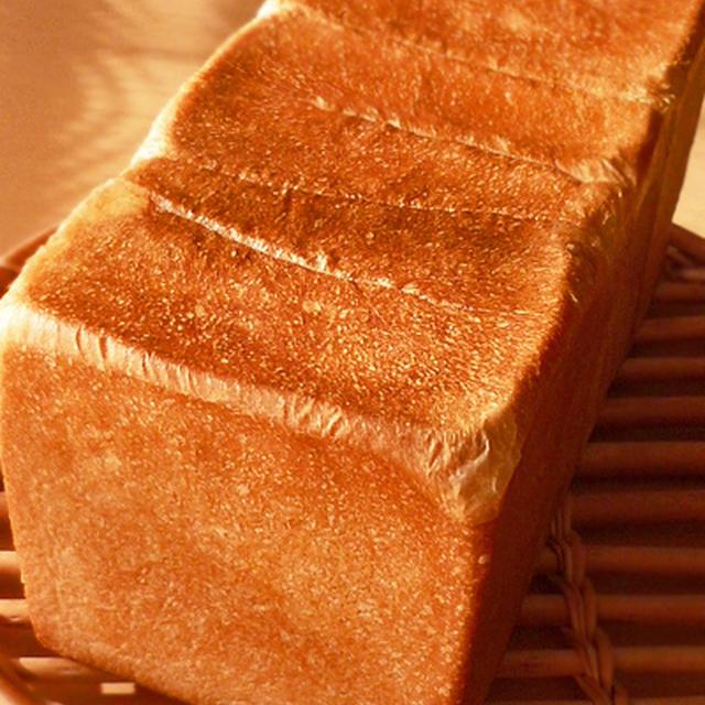 プルマンのパン・ド・ミ