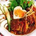 塩豚でゴロゴロ豚バラ角煮カレー by Misuzuさん