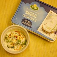 【うちレシピ】枝豆のクリームチーズあえ★和おつまみ / 【参加中】口どけなめらか♪クリームチーズレシピコンテスト
