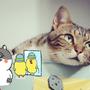 ローカボ調査日誌(38) 背筋ピン!意外と強い猫背のデメリットって?