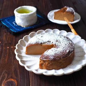 たまらない和の香り!「ほうじ茶ケーキ」バリエ5選