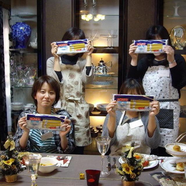 土日のお料理教室^^