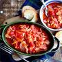 ♡煮込み8分♡チキンとキャベツのトマト煮♡【#簡単#時短#フライパン】