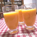 健康フルーツジュース