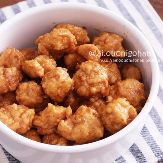 【レシピ】我が家人気ナンバーワンおかず*我が家の肉だんご♡#おもてなし #お弁当 #イベント #人気 #肉だんご