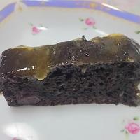 ☆ごぼうと豆乳のチョコレートケーキ☆
