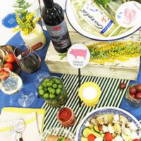 サントリー×レシピブログちょっとおしゃれな週末の食卓☆ ポルトガルワインと相性抜群の魚介料理&肉料理を楽しもう♪