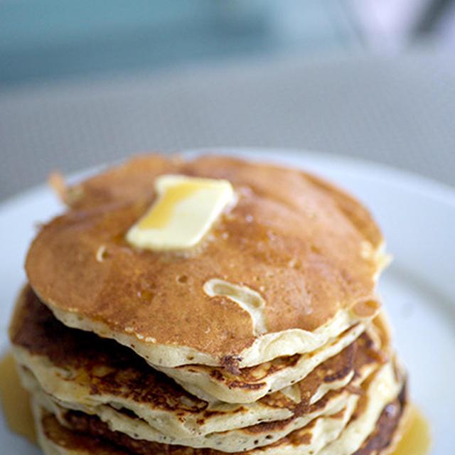 Pancake aérien*フワフワパンケーキ