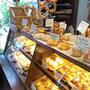 港区 白金台 のパン屋さん 金麦 にて 休日朝ごはん ♬