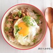 とろ~り卵が最高です!おすすめアレンジ親子丼4選