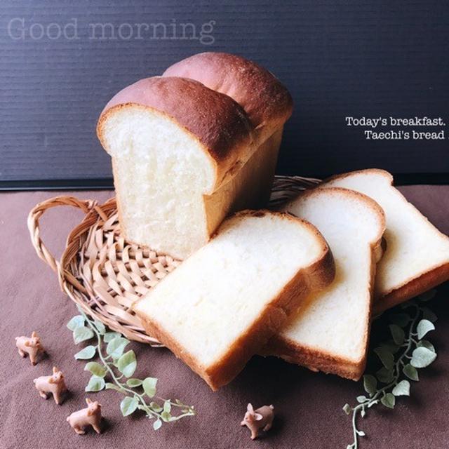 菓子パンみたいな山食パン