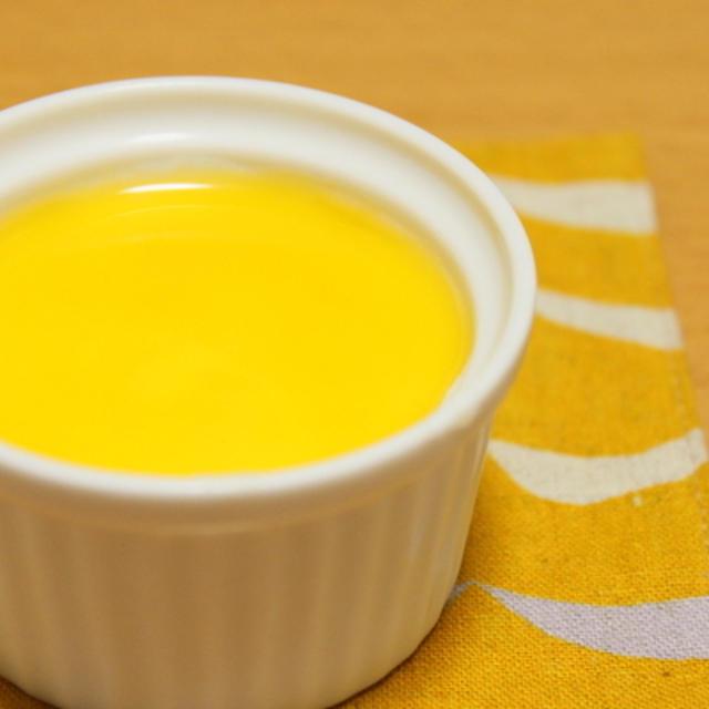 【レシピ】 豆腐のレアチーズケーキ  Rare cheese cake of the tohu