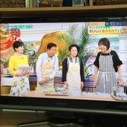 NHK「ごごナマ!」の裏話② ワチャワチャな本番と、シワシワな本番後