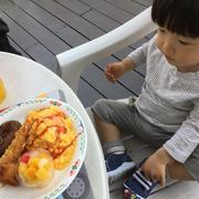 志摩スペイン村 〜ホテルへ移動→パーク2日目〜