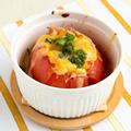 福岡アンバサダー☆彩り豊かに♪なす&トマトのレシピ