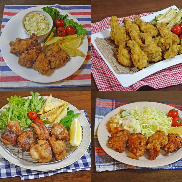 美味しさ劇的に変わる鶏肉揚げ物レシピの作り方