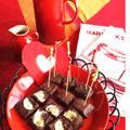マシュマロチョコブラウニーでコーヒーブレイク by キーナート京子さん