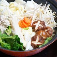 鶏白湯鍋【トップバリュ鍋つゆモニター】
