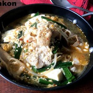 メインにもなる!「豚肉と豆腐」で作るおかずスープ5選