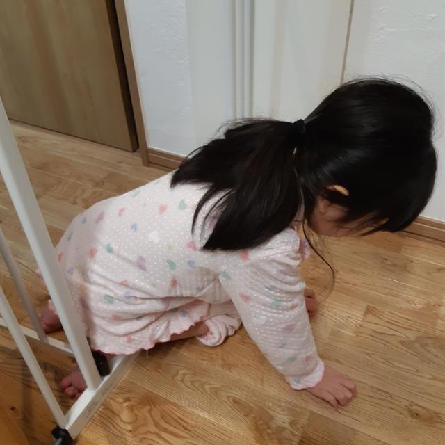 【長女】7歳5ヶ月(7歳4ヶ月の記録)
