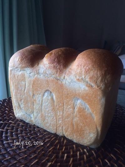 イギリス食パン奮闘記…