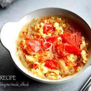 トマトがポイント!食べごたえ満点の「おかずスープ」5選