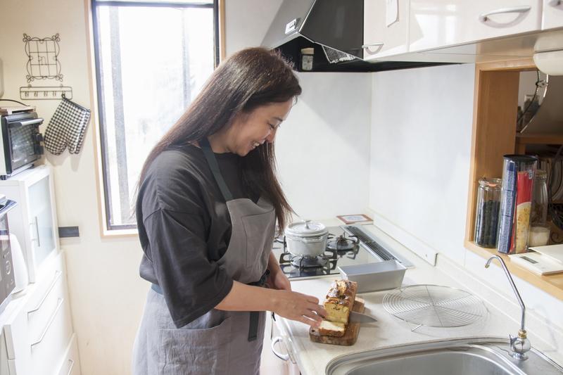 私が人生で一番数多く焼いているケーキです~sachiさんのお気に入り