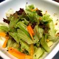 トマトのマリネ、さつまいも、サラダ☆美味しく簡単つくりおきレシピ@ハウス香りのソルト