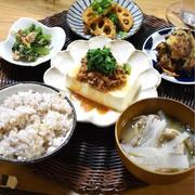 【レシピ】韓国風そぼろニラ奴✳︎レンジ✳︎簡単✳︎ピリ辛…分かってくれ。