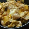 Anovaを使って低温調理で作るバターミルクでマリネした鶏肉の親子丼