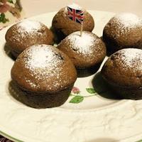 ボイルドケーキ