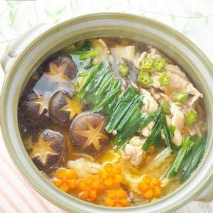 寒い日はやっぱり鍋!アツアツ「ちゃんこ鍋」レシピ