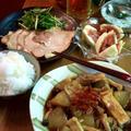 冬瓜ときのこと京揚げのオイスターソース煮 ~ ご飯がすすむ♪ by mayumiたんさん