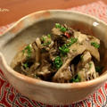 醤油麹 舞茸(きのこ)マリネ