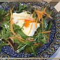 今日も時短・節約レシピのサラダ~一人分20円?30円かな? by pentaさん